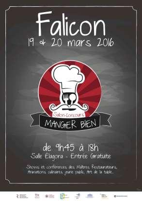 Salon-Concours Manger Bien 2016